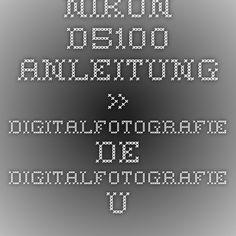 Nikon D5100 Anleitung: Alle Einstellungen geordnet und erklärt - Diese Anleitung zur Nikon D5100 erklärt alle über 100 Kamera-Einstellungen – gratis.