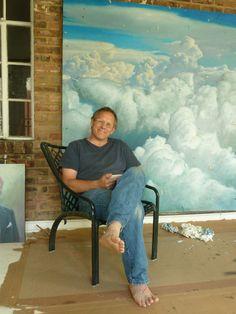 Saatchi Art | Inside the Studio: John A. Sargent http://magazine.saatchiart.com/articles/artnews/saatchi-art-news/inside-the-studio-saatchi-art-news/john-a-sargent-iii