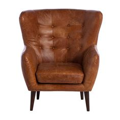 Tobin Outback Leather Chair, Tan available online at Barker & Stonehouse. Browse our fabulous range today!