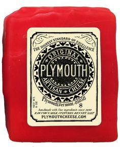 Original Plymouth Artisan Cheese | Free Flavour