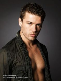 Ryan Phillippe...H O T!! ...no explanation. Maybe it was Cruel Intentions?