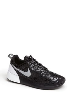 d7df0062e023 Nike  Roshe Run  Sneaker (Women) available at  Nordstrom Adidas Shoes Outlet