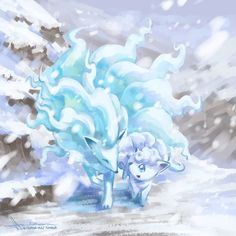 Alolan Vulpix and Ninetails Anime Yugioh, Anime K, Anime Body, Anime Pokemon, Anime Plus, Pokemon Pins, Anime Expo, Pokemon Cards, Ninetales Pokemon