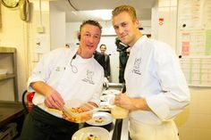 Clafoutis.nl :: Lise Timmer :: food :: restaurant :: chefs