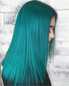 """16.4k Likes, 67 Comments - Pulp Riot Hair Color (@pulpriothair) on Instagram: """"@caraisacat from @thejennshin studios is the artist... Pulp Riot is the paint."""""""