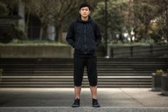 LOOKBOOK SS14.08 UNDERCOVER   STONE ISLAND SHADOW PROJECT   VEILANCE