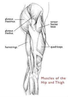 Help for the Hamstrings | Yoga International