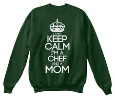 I Cant Keep Calm Im A Chef And Mom Shirt I Cant Keep Calm. #chefshirt #chef shirts #food #restaurant #hotel #recipe #chef #cook #cuisinier #baker #culinary #artist #cooking #kitchen #chicken #vegetarian #vegan #chef shirt, cooking shirt, cook shirt, #kitchen #knife #food #drink funny cooking t shirt, funny cookery t shirt, funny wife t shirt, chefs rock,chef ninja, #pastry chef, cooking Mother's Day T-shirt, #mothersday2017, Mothers day T shirt, #Mom, #Mother's Day gift #chefmom #chefdad