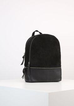 bbd1715a95e5e1 SFLINA - Zaino - black   Zalando.it 🛒