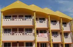 Krishna Palace - Puri (Hotel near Railway Station)