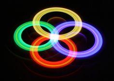 Robot Creates Beautiful Light Paintings - IEEE Spectrum