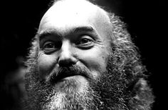 """Baba Ram Dass (born Richard Alpert on April 6, 1931) is an American contemporary spiritual teacher and the author of the seminal 1971 book """"Be Here Now"""". He is known for his personal and professional associations with Timothy Leary at Harvard University in the early 1960s, for his travels to India and his relationship with the Hindu guru Neem Karoli Baba, and for founding the charitable organizations Seva Foundation and Hanuman Foundation. He continues to teach via his website."""