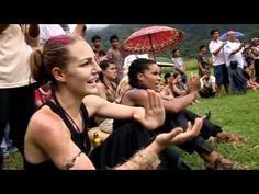 Last Woman standing - Kali Filipino martial arts (part 4 of 5)Five female athletes from the UK travel across the globe, live with tribes and remote peoples, and take on local women in some extremely difficult and indigenous sports -- all wanting to be the Last Woman Standing -- in a series on BBC Three.