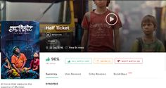 Half Ticket Full Movie Download