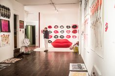 In the Studio with Donald Robertson - Donald Robertson Eric Firestone-Wmag
