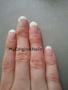 French Manicure -MyOriginalnails