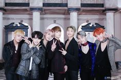 BTS FESTA 2017 photo collection I cry...ㅠ¬ㅠ so beautiful