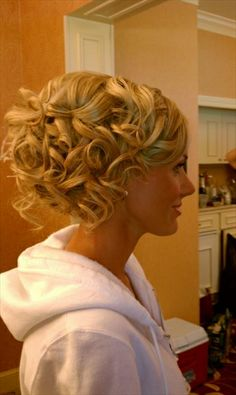 BridesMaid Beautiful Onsite Hair & Airbrush Make-Up - Detroit
