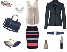 Businessoutfit business chick