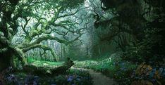 Titanfall 2 Wilds by Danny Gardner on ArtStation. Landscape Concept, The Dreamers, Storytelling, Concept Art, Aquarium, Digital Art, Photo Wall, Environment, Star Wars