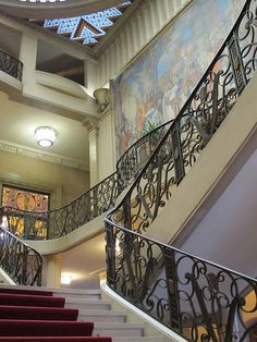 Greater Paris, City Hall, Vincennes