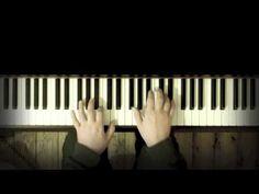 Yann Tiersen - Comptine d`un autre ete - l`apres-midi - YouTube