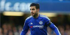 Chelsea Terpuruk, Fabregas Segera Angkat Kaki