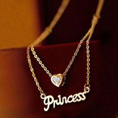 Prong Setting Diamond Necklace / Diamond Solitaire Pendant / Floating Diamond Necklace / Dainty Diamond / Bridal gift / Birthday Present - Fine Jewelry Ideas Stylish Jewelry, Cute Jewelry, Gold Jewelry, Beaded Jewelry, Vintage Jewelry, Jewelry Accessories, Jewelry Necklaces, Jewelry Design, Women Jewelry
