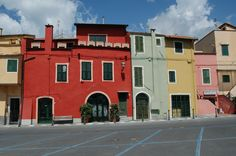 Riva Ligure (IM), Piazza Ughetto