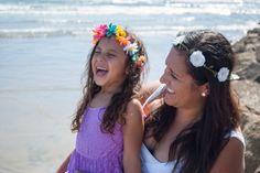 #mommyanddaughter #beachphotos #oceanside