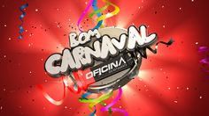 Carnaval, Vray Tv Shows, Ui, Typography, Neon Signs, Letters, Graphic Design, Cartoon, Logos, Carnival