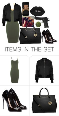 """""""Untitled Unmastered"""" by kaay-kay ❤ liked on Polyvore featuring art"""