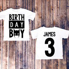 119 Best Birthday Shirts Images