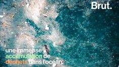 """VIDEO. Le """"continent de plastique"""" continue de grandir (et c'est pire que ce que l'on pensait)"""