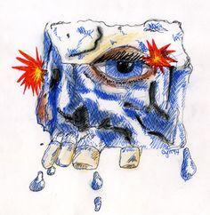 Trigeminal Neuralgia depiction