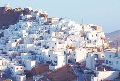 Try some vintage Greek island-hopping - jump aboard the first ferry out - Europe - Travel - The Independent