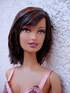 Barbie Basics Lara