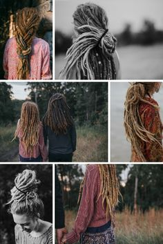 Dreadlock Beads and Accessories Australia Frontal Hairstyles, Dreadlock Hairstyles, Messy Hairstyles, Black Hairstyles, Wedding Hairstyles, Wool Dreads, Synthetic Dreadlocks, Blonde Dreadlocks, Locs