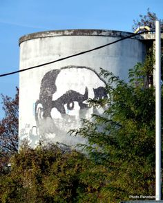 "Artist :Zoo Project R.I.P  ""Bilal Berreni"""