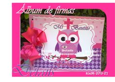 Details Souvenirs • hace 1 minuto    álbum de firmas baby shower DETAILS SOUVENIRS FACEBOOK contáctanos; www.facebook.com/...