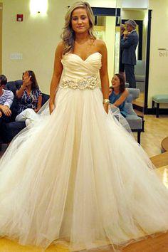 Season 3 Featured Dresses: Part 3: Photos: TLC
