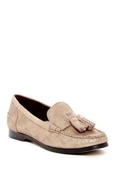 Pinch Grand Tassel Loafer by Cole Haan on @nordstrom_rack