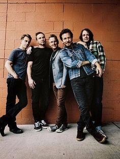 Pearl Jam. My favorite group to see live. Alpine Valley, WI x2. United Center Chicago, IL. Bradley Center Milwaukee, WI. Wrigley Field, Chicago, IL 2016