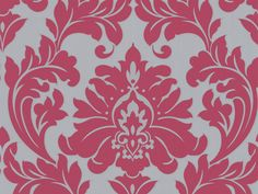 Wallpaper Inn Store - Majestic - Pink and Silver , R350,00 (http://shop.wallpaperinn.co.za/majestic-pink-and-silver/)