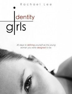 Identity Girls...and ebook for teen girls.