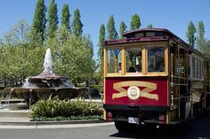 trolley 3 To learn more about the #NapaValley Wine Trolley and our tours click here: https://www.napavalleywinetrolley.com/