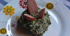 41 recetas fáciles y deliciosas. Col rizada crujiente con calabaza, Sopa de col rizada con avena arrollada  y muchas más