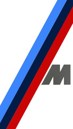 BMW M Sport iPhone 5C / 5S wallpaper