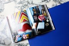 THE BIG BOOK OF CHIC  AUSSOULINE'S BOOK GIVES US A SNEAK PEEK INTO THE LIVES OF THE CHIC. Coffee Table Magazine, Coffee Table Books, The Chic, Beautiful World, Culture, Big, Interior, Artist, Design