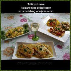 Trittico di mare enzamariablog.wordpress.com